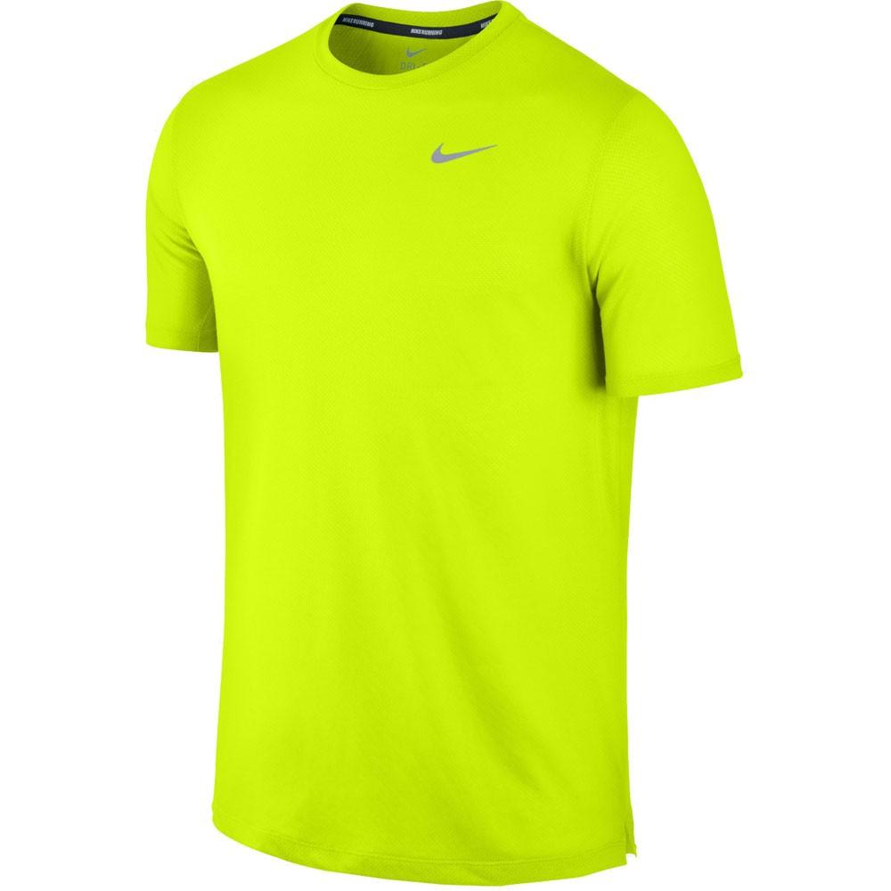 NIKE Dry Camiseta Hombre