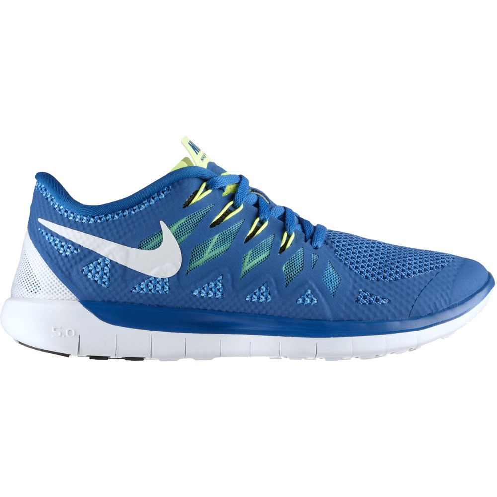 Nike Free 4.0 Flyknit Zapatillas De Running - Hombre
