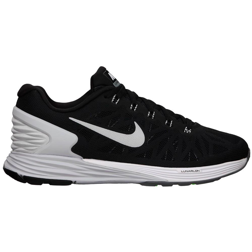 Nike Los Primeros Website Design