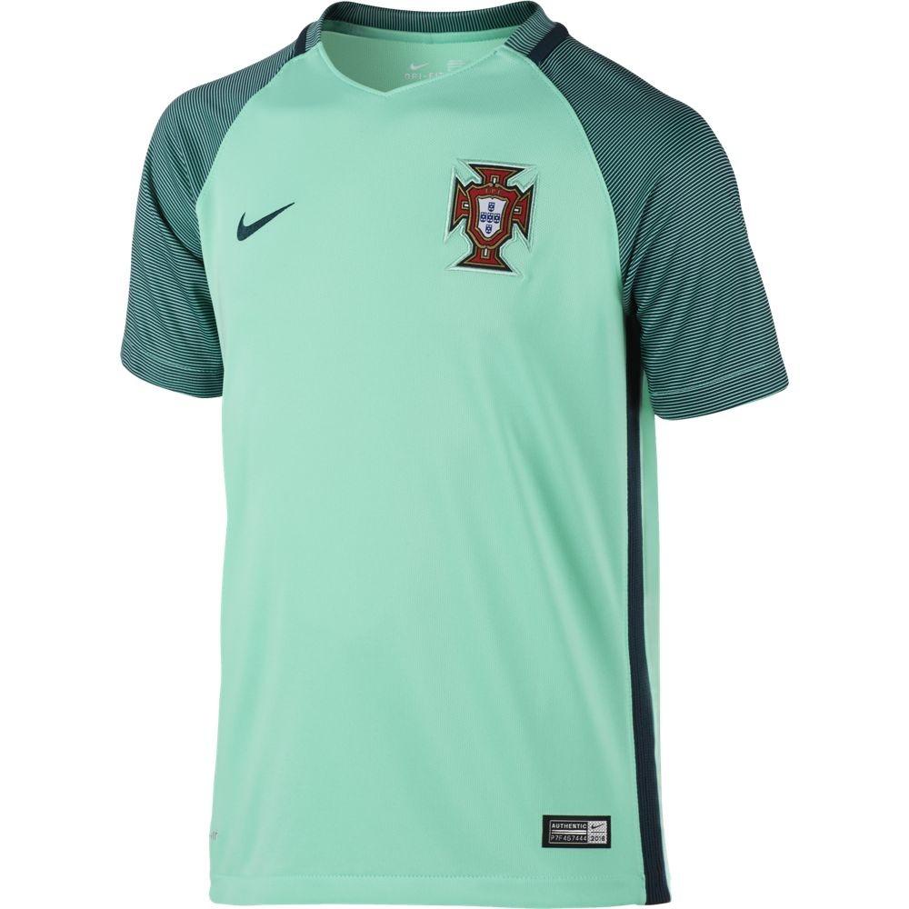 Camiseta oficial segunda equipaci n portugal 2016 ni o 724700 387 - Comprar ropa en portugal ...