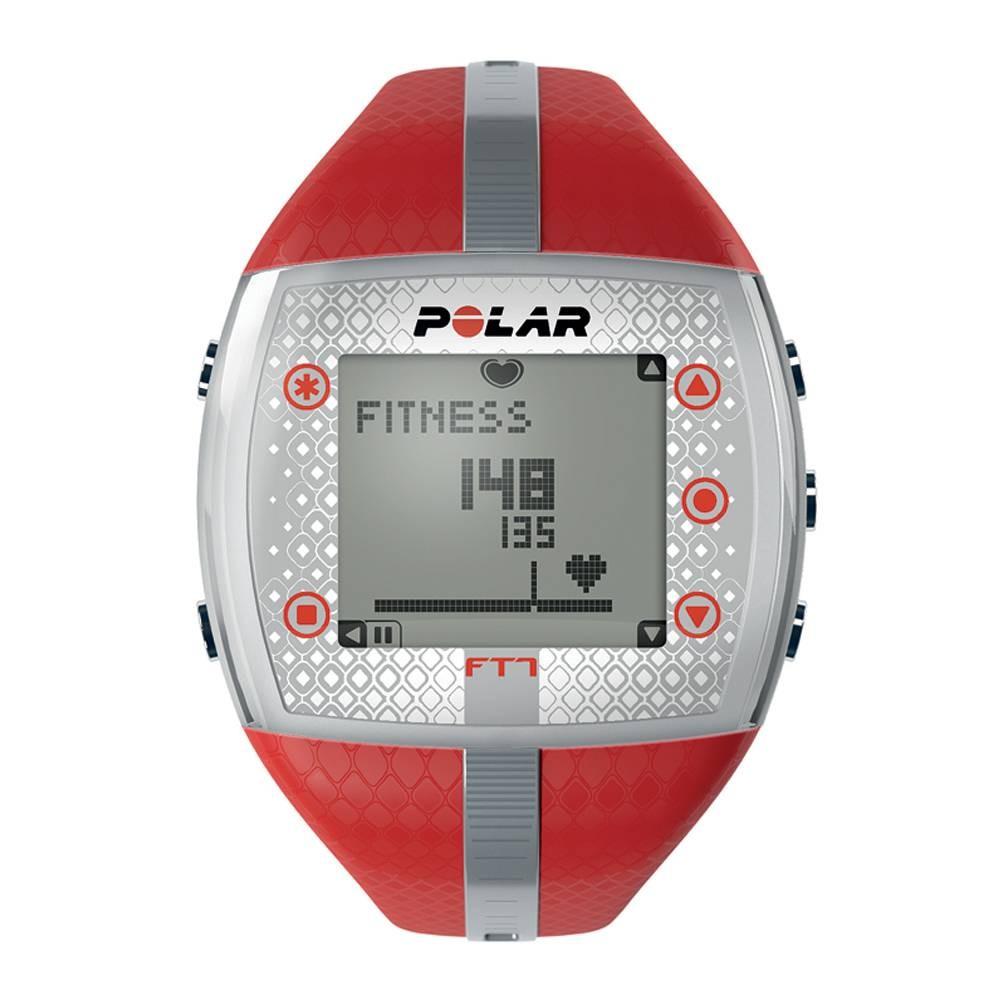 entrenamiento pulsometro: