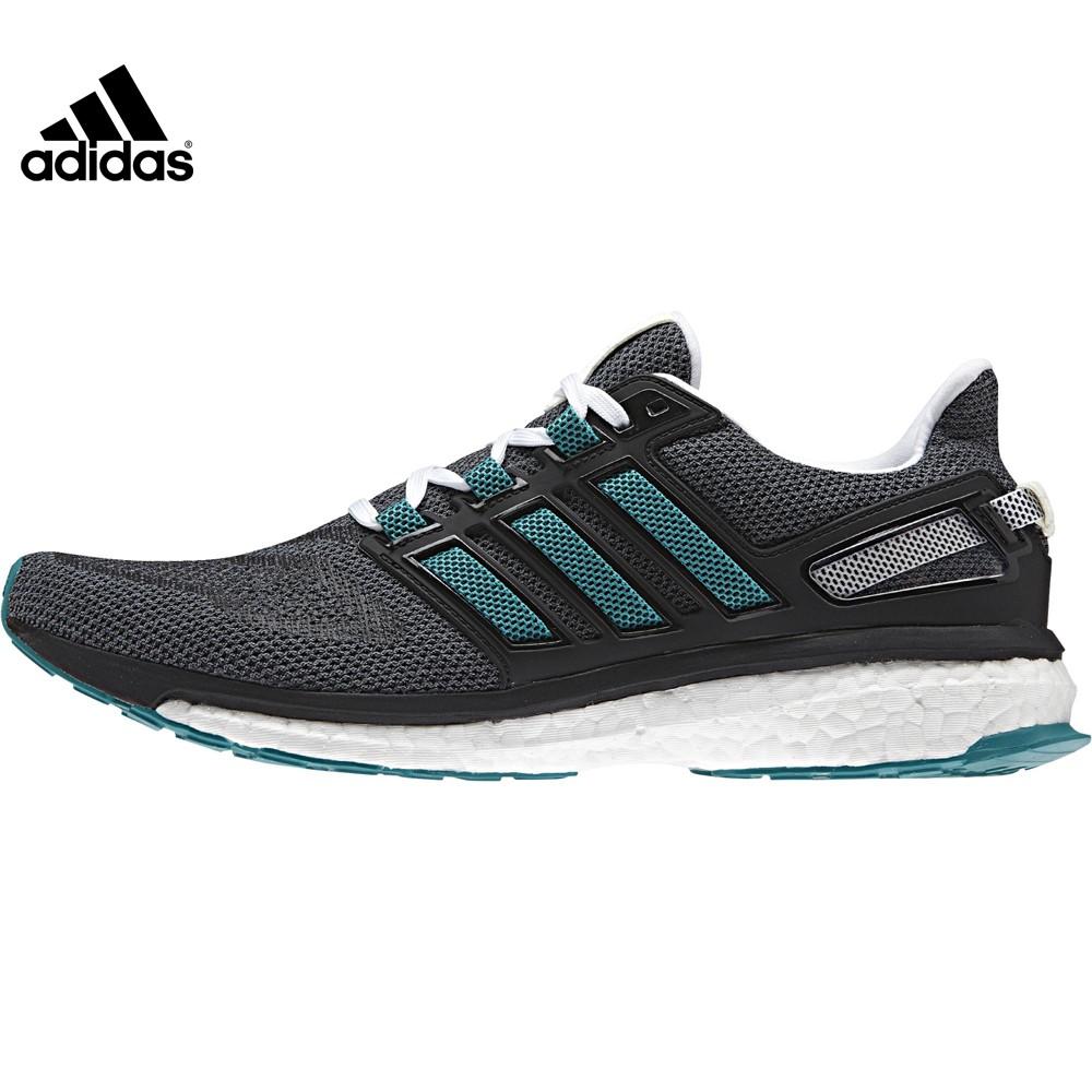 running adidas hombre