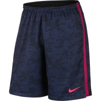 PANTALON CORTO DE FÚTBOL NIKE STRIKE PREMIUM LONGER ADULTO 629128-451