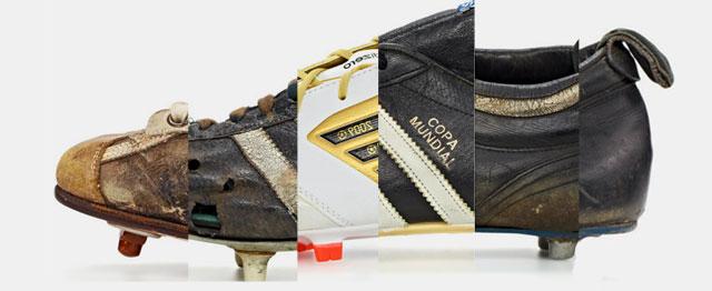 Adidas  historia de unas botas - Blog Deportes Apalategui 66bd0004701f1