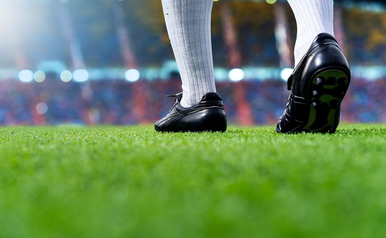 Oferta Botas de Fútbol