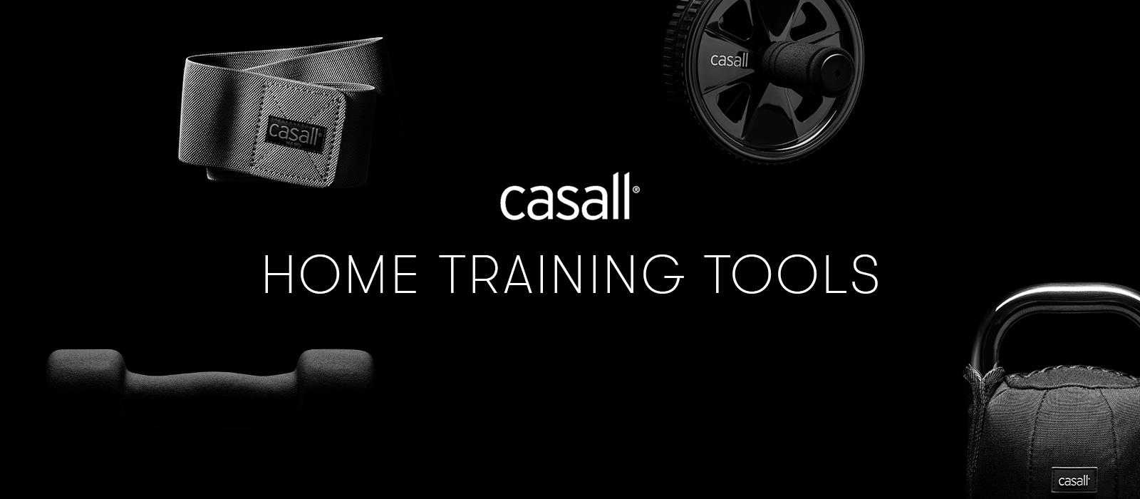 CASALL HOME TRAINING