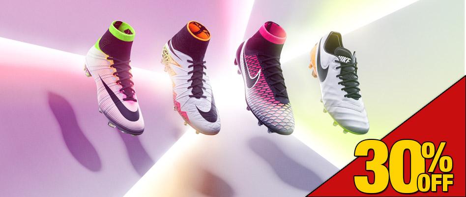 Nike Futbol Radiant Reveal Pack