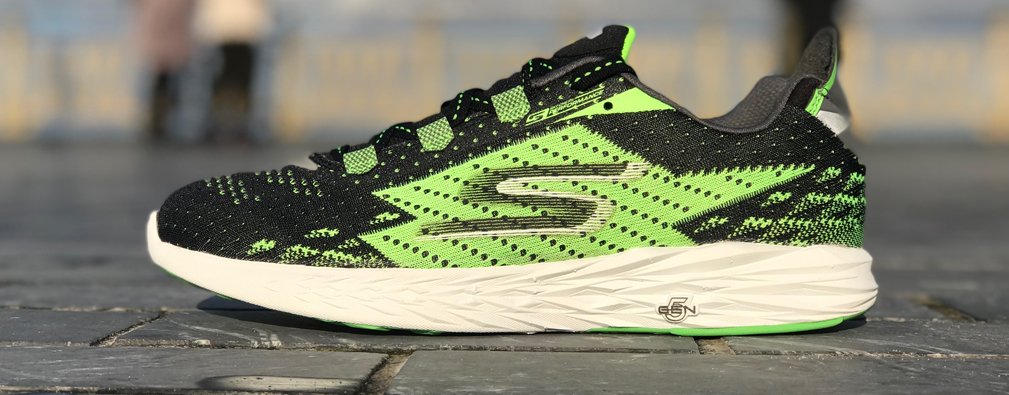 Zapatillas Running Skechers