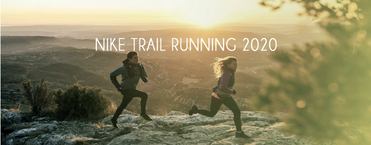NIKE TRAIL RUNNING 2020