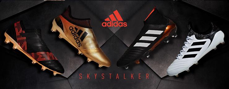 Adidas Skystalker