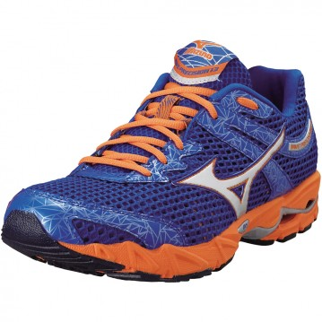ZAPATILLAS RUNNING MIZUNO WAVE PRECISION 08KN21402