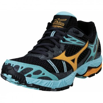 ZAPATILLAS RUNNING MIZUNO WAVE ASCEND 7 08KN27353