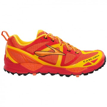 ZAPATILLAS TRAIL RUNNING BROOKS CASCADIA 9 HOMBRE 110160-1D687