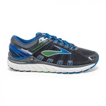 Zapatillas running brooks transcend 2 hombre 110189-1D041