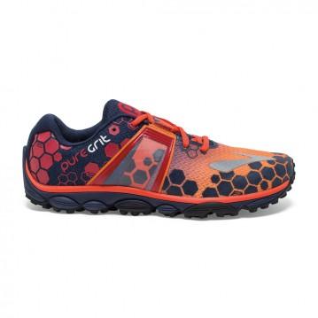 Zapatillas running brooks puregrit 4 hombre 110202-1D496