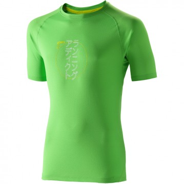CAMISETA RUNNING ASICS GRAPHIC TOP HOMBRE 110506-0498