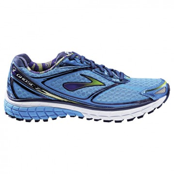 ZAPATILLAS BROOKS GHOST 7 MUJER 120161-1B451