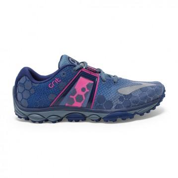 Zapatillas running brooks puregrit 4 mujer 120196-1B409