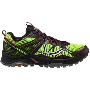 ZAPATILLAS TRAILSAUCONY MEN'S XODUS 3.0 20147-4