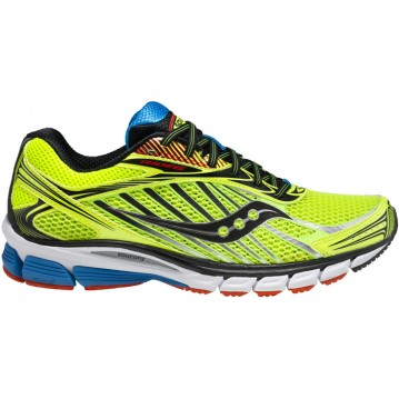 ZAPATILLAS SAUCONY RUNNING POWERGRID RIDE 6 20200-5