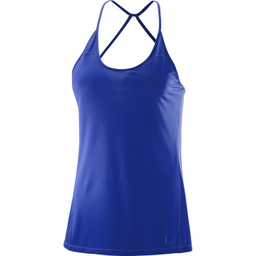 CAMISETA RUNNING SALOMON ELEVATE FLOW MUJER L40130200