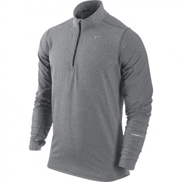 CHAQUETA RUNNING NIKE ELEMENT HALF-ZIP 504606-064
