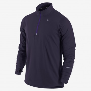CHAQUETA RUNNING NIKE ELEMENT HALF-ZIP 504606-506