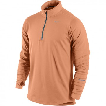 CHAQUETA RUNNING NIKE ELEMENT HALF-ZIP 504606-824