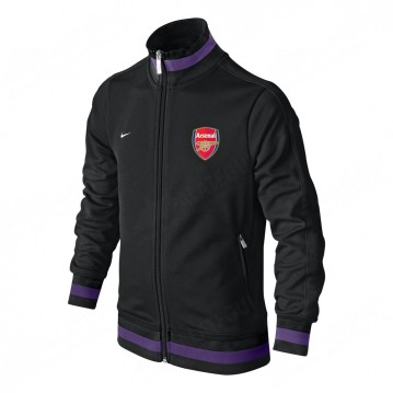 CHAQUETA NIKE ARSENAL AUTHENTIC N98 478186-010