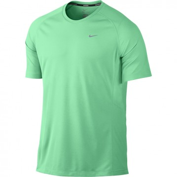CAMISETA RUNNING NIKE MILER UV 519698-387