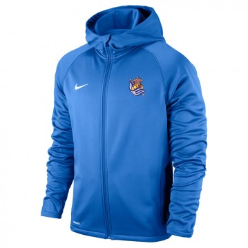CHANDAL NIKE REAL SOCIEDAD 2013-2014 ADULTO 520642-463