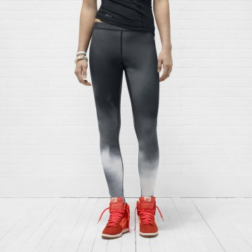 LEGGING RUNNING NIKE SUNSET 535958-010