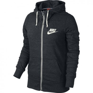 SUDADERA NIKE GYM VINTAGE FULL-ZIP 545665-010