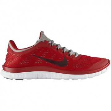 ZAPATILLAS RUNNING NIKE FREE 3.0 V5 580393-600