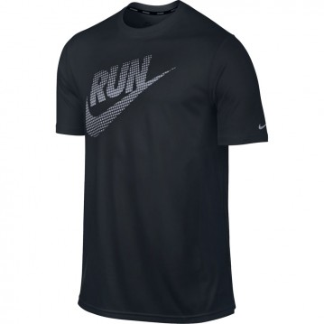 CAMISETA RUNNING NIKE LEGEND REFLECTIVE 586691-010