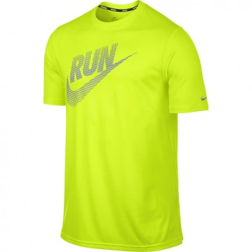 CAMISETA RUNNING NIKE LEGEND REFLECTIVE 586691-731