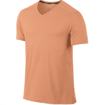 CAMISETA RUNNING NIKE DRI-FIT TOUCH TAILWIND 589674-824 HOMBRE