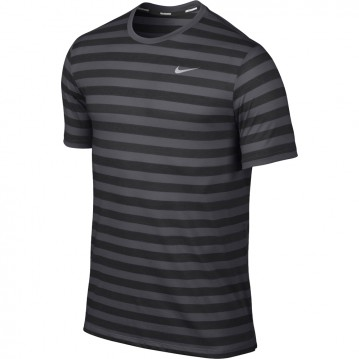 CAMISETA RUNNING NIKE DRI-FIT TOUCH TAILWIND HOMBRE 596202-021