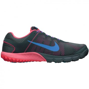 ZAPATILLAS RUNNING NIKE ZOOM TERRA WILDHORSE 599118-446