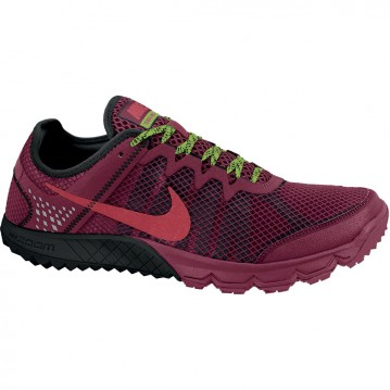 ZAPATILLAS RUNNING NIKE ZOOM TERRA WILDHORSE 599118 660