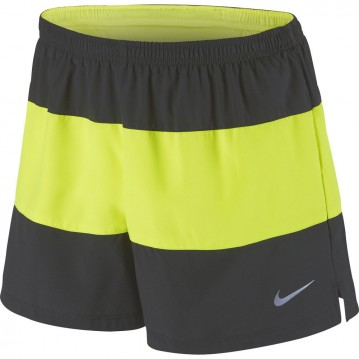 PANTALON CORTO RUNNING NIKE 4 COLOR BLOCK SHORT HOMBRE 602863-702