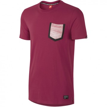 CAMISETA NIKE COVERT POCKET ADULTO 607670-602