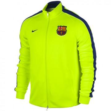 CHAQUETA NIKE FC BARCELONA AUTHENTIC N98 ADULTO 607710-702
