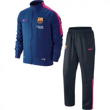 CHANDAL NIKE FC BARCELONA SQUAD SIDELINE ADULTO 610450-456