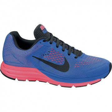 ZAPATILLAS NIKE ZOOM STRUCTURE+ 17 STABILITY HOMBRE 615587-400