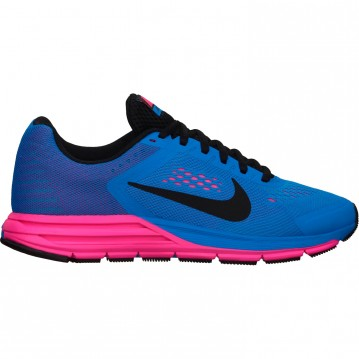 ZAPATILLAS RUNNING NIKE ZOOM STRUCTURE+17 MUJER 615588-400