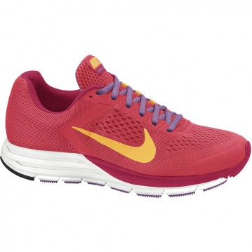 ZAPATILLAS RUNNING NIKE ZOOM STRUCTURE+ 17 MUJER 615588-608