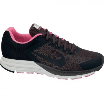 ZAPATILLAS RUNNING NIKE ZOOM STRUCTURE+ 17 SHIELD MUJER 616306-006
