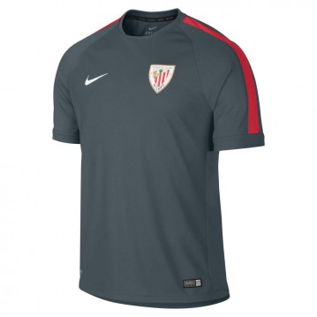 CAMISETA NIKE ATHLETIC CLUB ENTRENAMIENTO 2014-2015 ADULTO 618414-089