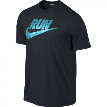 CAMISETA RUNNING NIKE LEGEND SWOOSH 618926-010